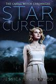 Cover art for STAR CURSED