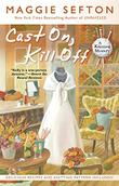 Cover art for CAST ON, KILL OFF