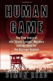 HUMAN GAME by Simon Read