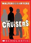 Cover art for THE CRUISERS