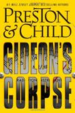 GIDEON'S CORPSE by Lincoln Child