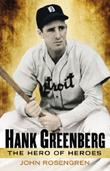 Cover art for HANK GREENBERG