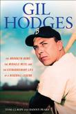 GIL HODGES by Tom Clavin