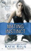 Cover art for MATING INSTINCT