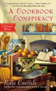 Cover art for A COOKBOOK CONSPIRACY