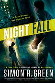 NIGHT FALL by Simon R. Green