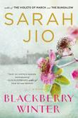 Cover art for BLACKBERRY WINTER