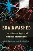 Cover art for BRAINWASHED