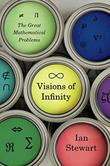 Cover art for VISIONS OF INFINITY