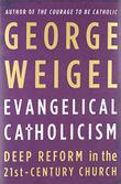 Cover art for EVANGELICAL CATHOLICISM