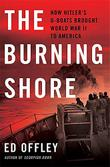 THE BURNING SHORE by Ed Offley