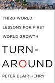 Cover art for TURNAROUND