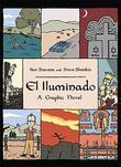 EL ILUMINADO by Ilan Stavans
