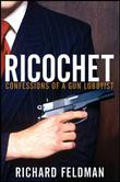 Cover art for RICOCHET