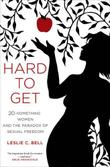 Cover art for HARD TO GET