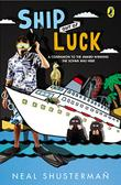 Cover art for SHIP OUT OF LUCK
