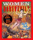 Cover art for WOMEN DAREDEVILS