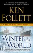 Cover art for WINTER OF THE WORLD