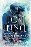 Cover art for THE LOST PRINCE