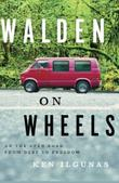 Cover art for WALDEN ON WHEELS