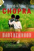 Cover art for BROTHERHOOD