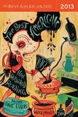 THE BEST AMERICAN NONREQUIRED READING 2013 by Dave Eggers