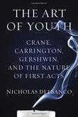 THE ART OF YOUTH by Nicholas Delbanco