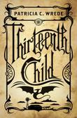 Cover art for THIRTEENTH CHILD