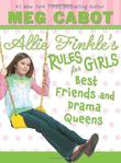 Cover art for ALLIE FINKLE'S RULES-FOR-GIRLS