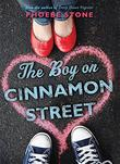 Cover art for THE BOY ON CINNAMON STREET