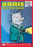 BORIS SEES THE LIGHT