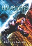 Cover art for HAUNTERS