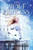 Cover art for THE WOLF PRINCESS