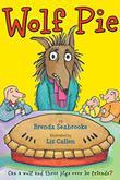 WOLF PIE by Brenda Seabrooke