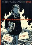 THE BEST AMERICAN COMICS 2010 by Neil Gaiman