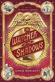 Cover art for THE WATCHER IN THE SHADOWS