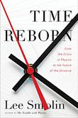 Cover art for TIME REBORN