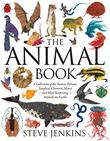 Cover art for THE ANIMAL BOOK