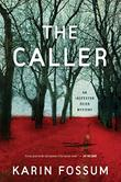Cover art for THE CALLER