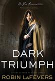 Cover art for DARK TRIUMPH