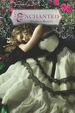 ENCHANTED by Alethea Kontis