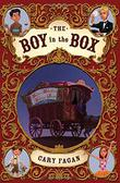 Cover art for THE BOY IN THE BOX