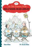 Cover art for HOLLYWOOD, DEAD AHEAD