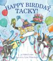 Cover art for HAPPY BIRDDAY, TACKY!