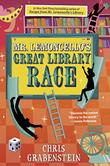 MR. LEMONCELLO'S GREAT LIBRARY RACE