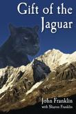Cover art for GIFT OF THE JAGUAR