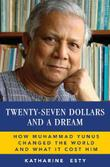 Twenty-Seven Dollars and a Dream by Katharine Esty