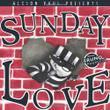 Cover art for SUNDAY LOVE