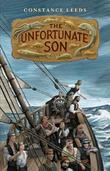 Cover art for THE UNFORTUNATE SON