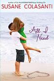 Cover art for ALL I NEED